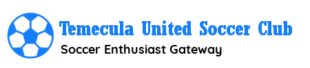 Temecula United Soccer Club